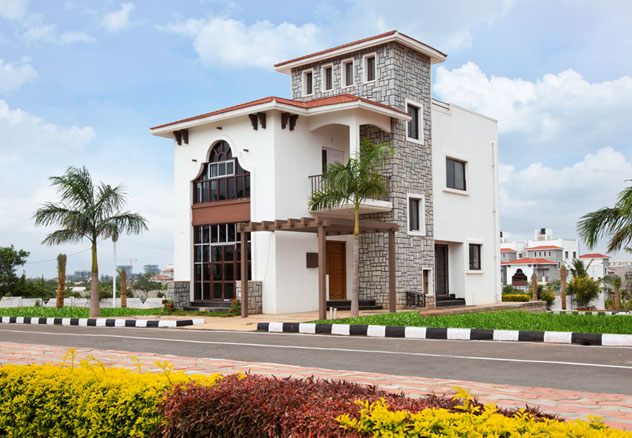 How To Restore Villas In Whitefield