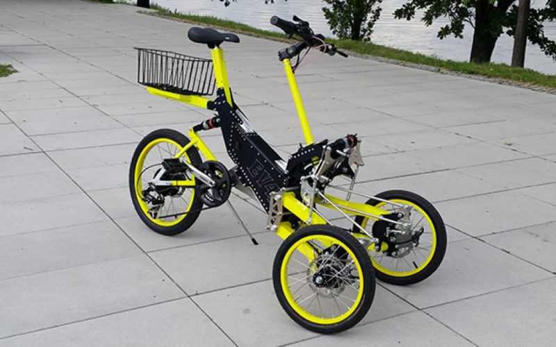 Newbie Tricycle Errors You May Fix Right