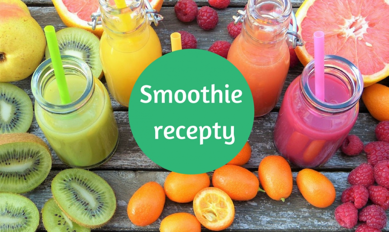 Occupied With Smoothie Recipes? Why It Is Time To Cease!