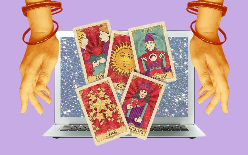 To Tarot Reading And What You Should Do Different