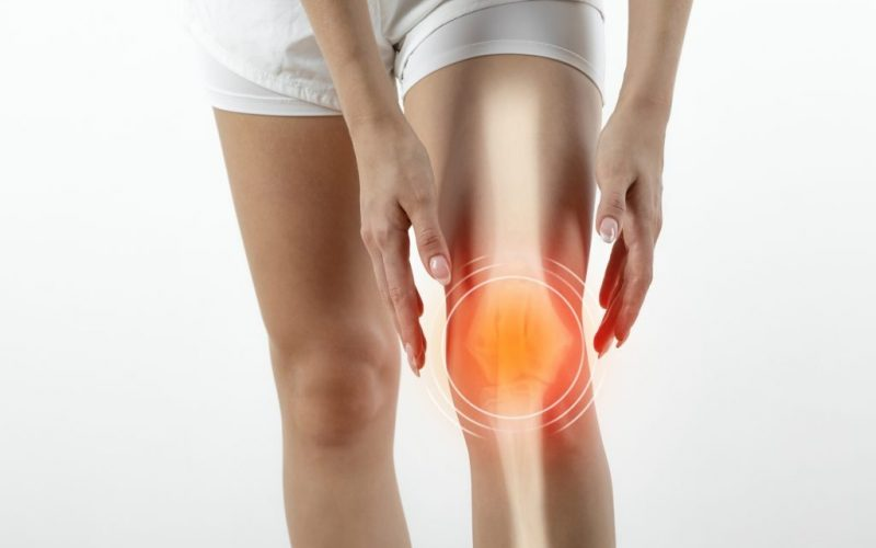 How To Cope With Edge Knee Ache